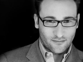 Simon Sinek - Investing in people