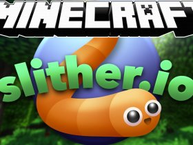 Slither.io Gameplay
