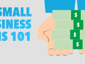 Small Business Financing 101