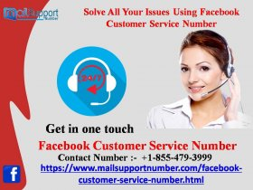 Solve Issues Using Facebook Customer Ser
