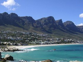 South Africa Vacations,Safaris,Tours,Hot