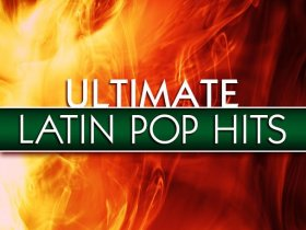 Popular Latino Music