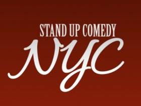 Stand Up Comedy NYC