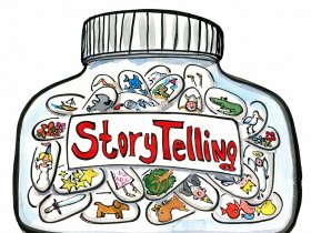 Storytelling & Scripwtwriting
