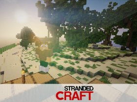Stranded Craft