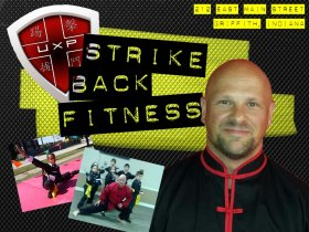 Strike Back Fitness