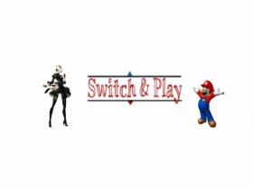 Switch & Play