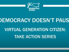 Take Action Lessons by Generation Citize