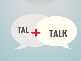 Tal Talk Video