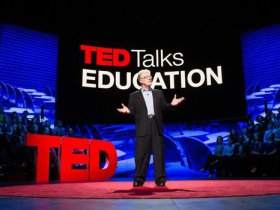 TED Talks for Educators