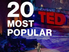Ted Talks Most Popular Ever!