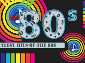 The 80's Top Hits