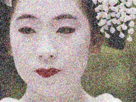 The Art of Pointillism