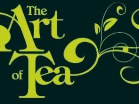 The Art of Tea and Coffee