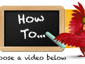 The ATM Graphics Maker How To Videos