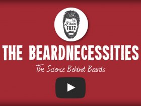 The BeardNecessities
