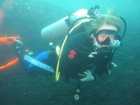 The Best of Scuba Diving