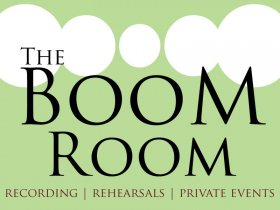 The Boom Room Video Archive