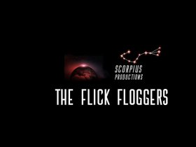 The Flick Floggers - We Need To Go Deepe