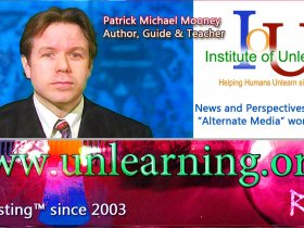 The Institute of Unlearning