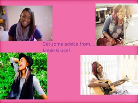 The Jamie Grace Show