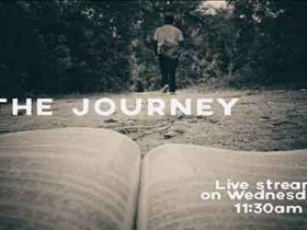 The Journey Bible Study
