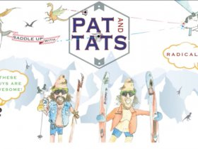 The Pat and Tats Show