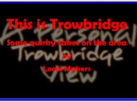 This is Trowbridge