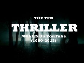 Thrillers Movie Trailers