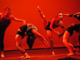 Tiger Dance Company