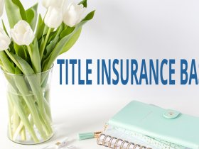 Title Insurance Basics