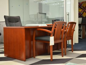 Top Executive Office Chairs by D2 Office