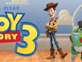 Toy Story 3 PS2 Gameplay