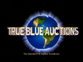 True Blue Auctions