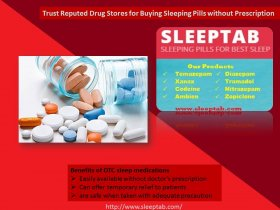 Trust Reputed Drug Stores for Buying Sle