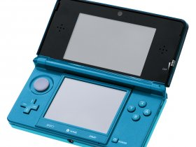 Ultimi video 3DS