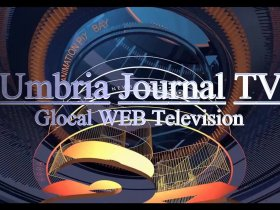 Umbria Journal TV Glocal WEB Television