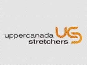 Upper Canada Stretchers Presents