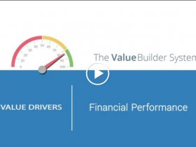 Value Builder 8 Drivers of Value