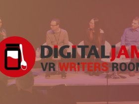 VR Writers Room Live
