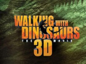 Walking With Dinosaurs B-Roll