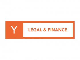 YC: Legal and Finance