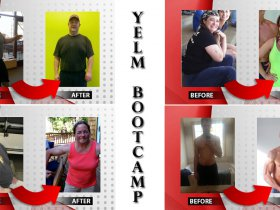 Yelm Bootcamp Information