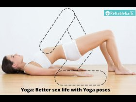 Yoga: Better sex life with Yoga poses |