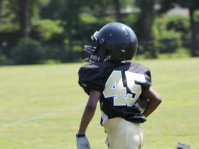 Youth Football Highlights