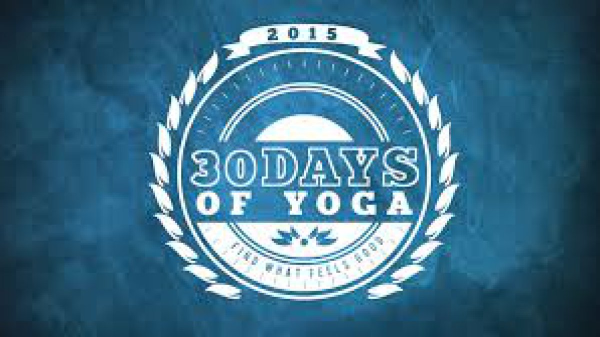 30 Days of Yoga with Adriene - Complete