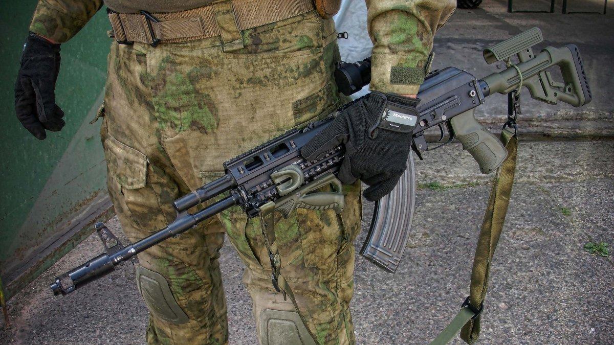 AK 47 / AKM / AK 74 Videos