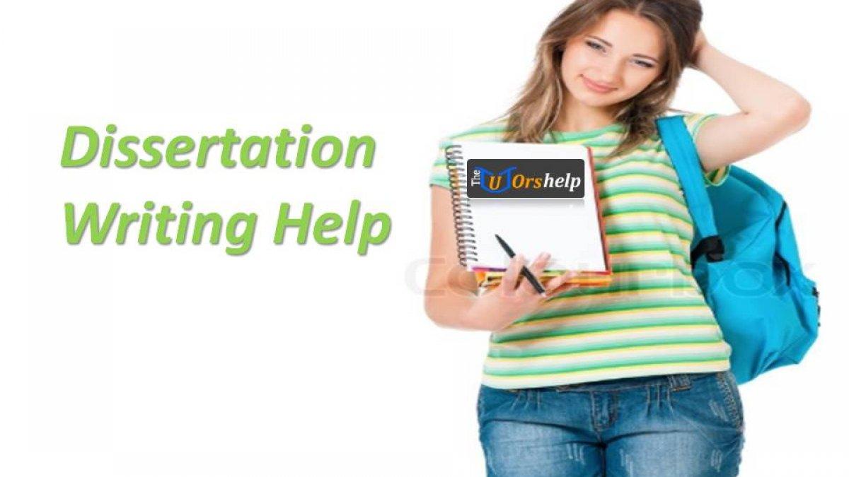 Help on dissertation yahoo